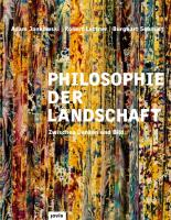 Philosophie der Landschaft