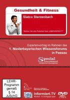 Wissensforum.TV - Slatco Sterzenbach - Nutzen Sie das Potenzial Ihrer LEBENSKRAFT! - Sterzenbach, Slatco; Ebert, Christian