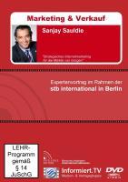 Wissensforum.TV - Sanjay Sauldie - Strategisches Internetmarketing für die Märkte von morgen - Sauldie, Sanjay; Ebert, Christian