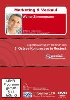 Wissensforum.TV - Walter Zimmermann - Effizienz im Business - Erhöhen Sie den Wirkungsgrad! - Zimmermann, Walter; Ebert, Christian