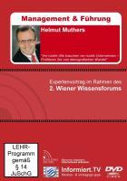 Wissensforum.TV - Helmut Muthers - Profitieren Sie vom demografischen Wandel - Muthers, Helmut; Ebert, Christian