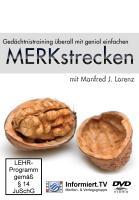 Lernimpulse.TV - MERKstrecken - Lorenz, Manfred J.; Ebert, Christian