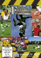 Informiert.TV - Fussball Freestyle - Lerne alle Tricks - Brunbauer, Stephané