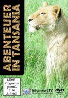 Informiert.TV - Abenteuer in Tansania - Lackinger, Egon
