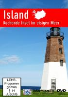 Informiert.TV - Island - Kochende Insel im eisigen Meer - Lackinger, Egon; Lackinger, Egon