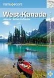 West-Kanada: 10 Reiseregionen - 39 Tagesrouten - Service von A-Z