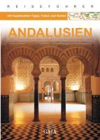 Andalusien (Gaia - Sonderausgaben)