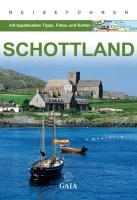 Schottland (Gaia - Sonderausgaben)
