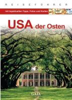 USA - Der Osten (Gaia - Sonderausgaben)