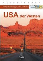 USA - Der Westen (Gaia - Sonderausgaben)