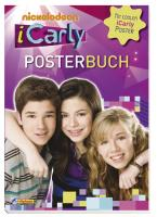 iCarly Posterbuch
