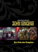 John Sinclair - Der Erbe des Templers: Abenteuerspielbuch