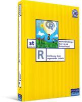 R- Einführung durch angewandte Statistik