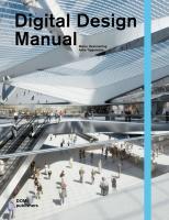Digital Design Manual