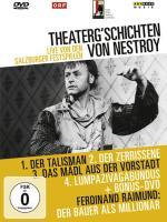 Theaterg'schichten von Nestroy