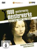 1000 Meisterwerke: Italienische Renaissance