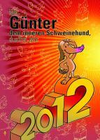 Mit Günter durch das Jahr 2012