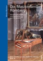 Die Musikerfamilie Romberg
