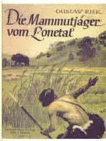 Die Mammutjäger vom Lonetal