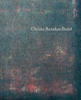 Christa Banakar-Bund (Lindemanns Bibliothek)