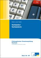 Verkäufer/Verkäuferin - Prüfungstrainer Zwischenprüfung Rechnen