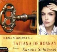 Sarahs Schlüssel