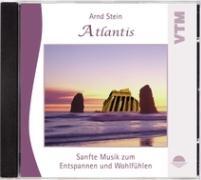 Atlantis. CD: Sanfte Musik zum Wohlfühlen