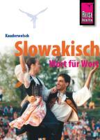 Kauderwelsch, Slowakisch Wort für Wort