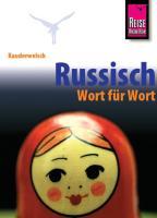Kauderwelsch, Russisch Wort für Wort