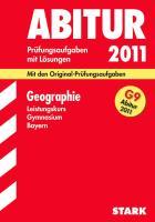 STARK Abiturprüfung Bayern - Geographie LK