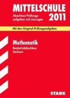 Training Abschlussprüfung Mittelschule Sachsen: Abschluss-Prüfungsaufgaben Mittelschule Sachsen; Realschulabschluss Mathematik 2012;Mit den Original-Prüfungsaufgaben Jahrgänge 2008-2011 mit Lösungen.