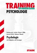 STARK Abitur-Training FOS/BOS - Erziehungswissenschaft Psychologie