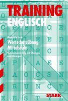 Training Englisch Wortschatzübung Mittelstufe