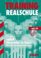 STARK Training Realschule - Englisch Hörverstehen 10. Klasse