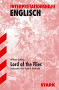 STARK Interpretationen Englisch - Golding: Lord of the Flies