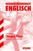 Interpretationshilfe Englich. David Lodge. Changing Places