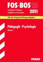 FOS - BOS 2005 - Pädagogik / Psychologie Bayern 1998 - 2004