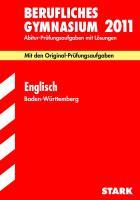 Abiturprüfung 2005 Englisch. Berufliches Gymnasium. Baden-Württemberg.