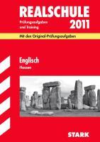 Realschule 2009. Englisch 2004 - 2008 Hessen