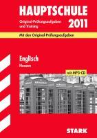 Hauptschule 2011 Englisch / Hessen