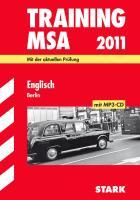 Training Mittlerer Schulabschluss 2012 Englisch. Berlin: Original-Prüfungsaufgaben 2011