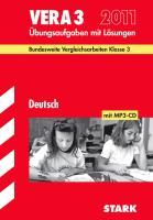Bundesweite Vergleichsarbeiten 2011 Grundschule Deutsch 3. Klasse