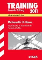 Training Abschlussprüfung Hauptschule Nordrhein-Westfalen; Mathematik 10. Klasse 2012; Zentrale Prüfung. Hauptschule Typ B · Gesamtschule EK. Mit der aktuellen Prüfung.