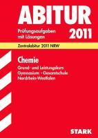 Abitur-Prüfungsaufgaben Gymnasium/Gesamtschule NRW: Abitur-Prüfungsaufgaben Gymnasium /Gesamtschule Nordrhein-Westfalen. Mit Lösungen; Chemie Grund- ... NRW. Prüfungsaufgaben Jahrgänge 2007-2011