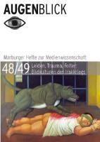 Leiden, Trauma, Folter: Bildkulturen des Irakkriegs (AugenBlick)