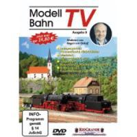 Modellbahn TV Ausgabe 9