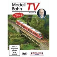 Modellbahn TV Ausgabe 10