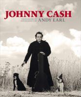 Johnny Cash   Vom Fotografen handsignierte Ausgabe