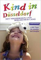 Kind in Düsseldorf
