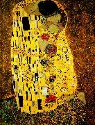 Blankbook Gustav Klimt.